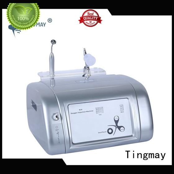 Tingmay beauty electric oxygen machine manufacturer for body
