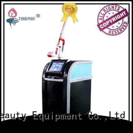 Custom cryolipolysis slimming machine vertical face care Tingmay