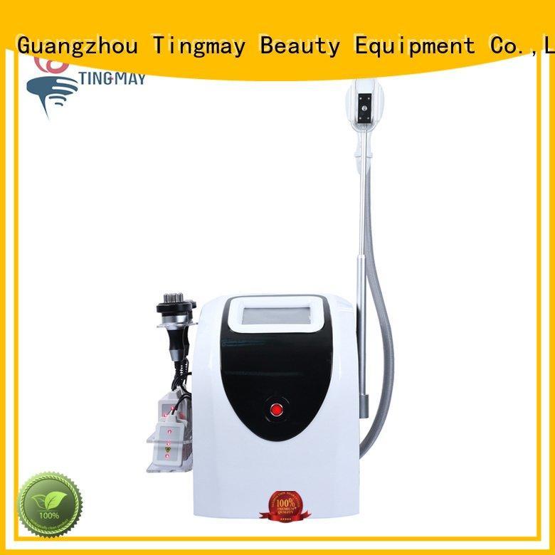 Tingmay regeneration ultrasonic vaginal tighten machine vaginal machine