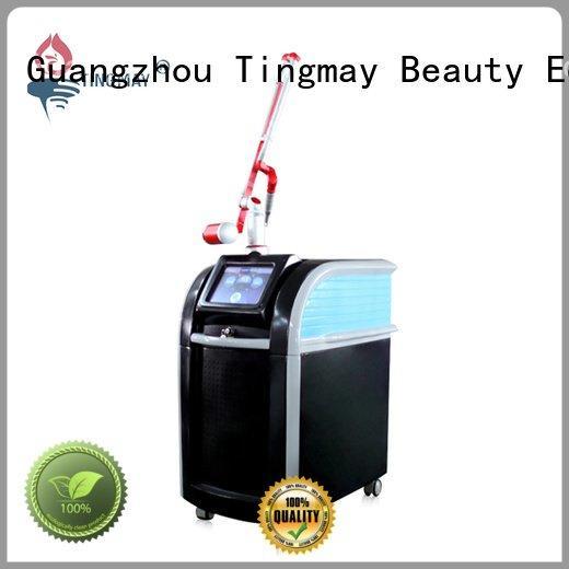 tattoo professional salon Pigment Tingmay ipl laser tattoo removal machine