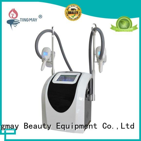 fda approved laser lipo machines no needle lipo laser slimming Tingmay