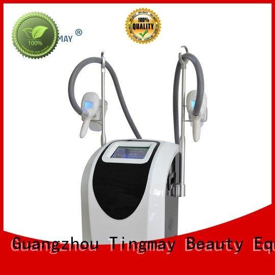 ultrasonic vaginal tighten machine Tingmay Vagina Tightening HIFU System
