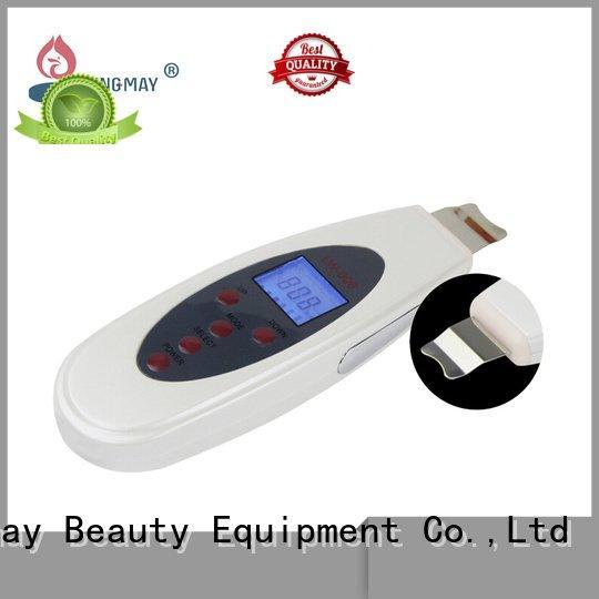 machinemicro skin scrubber ultrasonic skin scrubber Tingmay