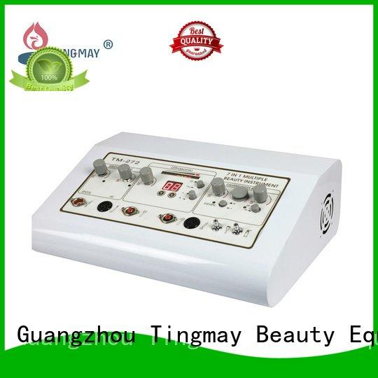 Tingmay enlargement oxygen infusion facial machine metabolism mist