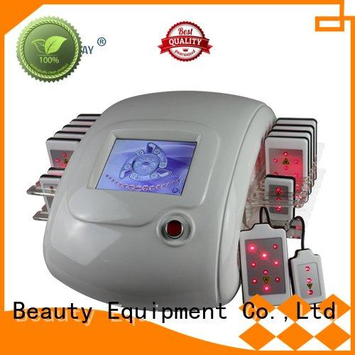 Hot fda approved laser lipo machines rf laser fast Tingmay Brand
