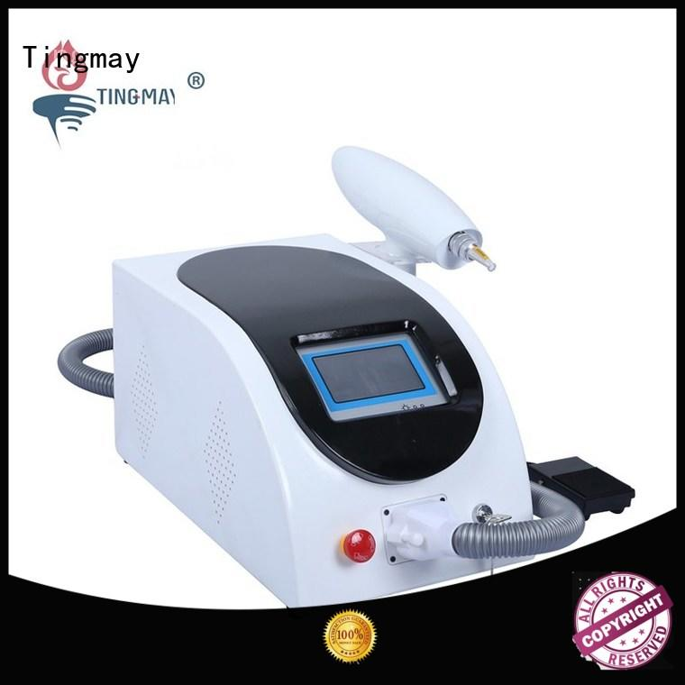 Tingmay switch laser tattoo removal price manufacturer for man