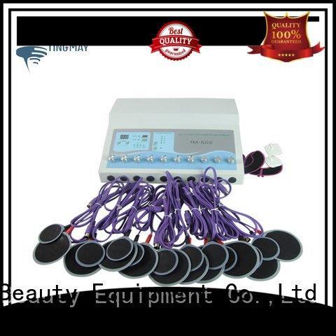 e stimulation machine lipolaser high muscle stimulator machine