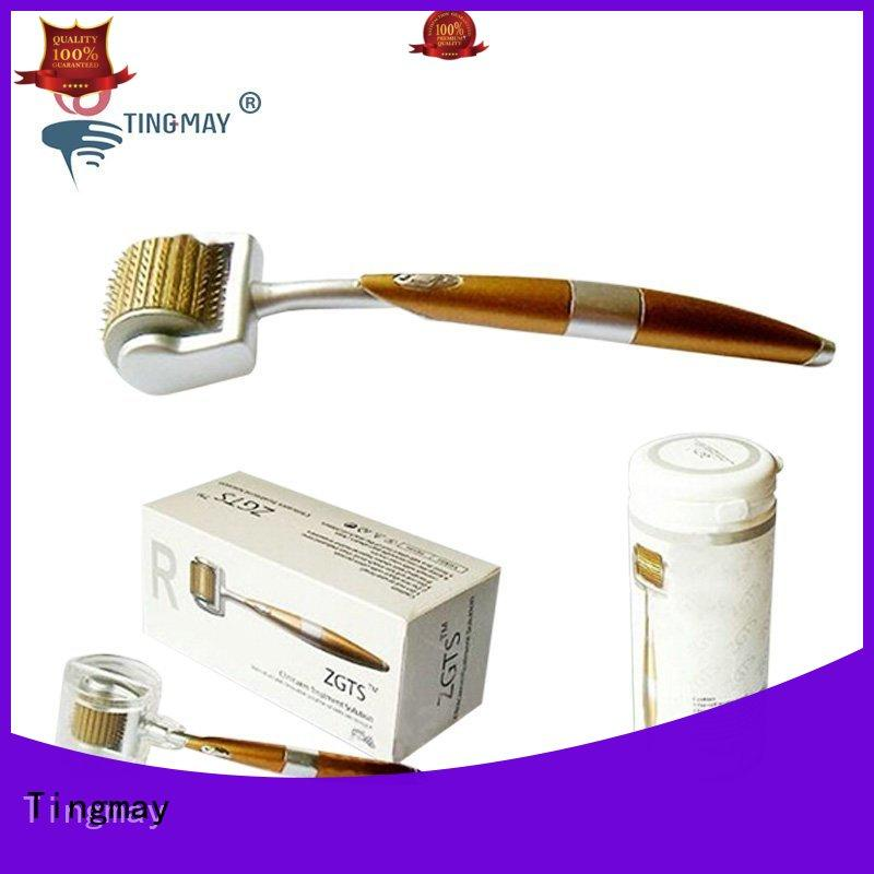 Tingmay beauty dermaroller directly sale for woman