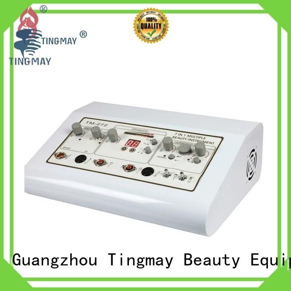 Tingmay galvanic breast enlargement factory for woman