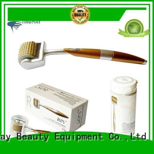 scrubber beauty home Tingmay ultrasonic skin scrubber
