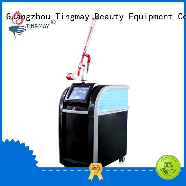 ipl laser tattoo removal machine rf yag laser tattoo removal machine Tingmay Brand