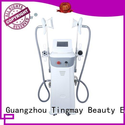 Custom 2in1 vaginal tighten machine regeneration Vagina Tightening HIFU System