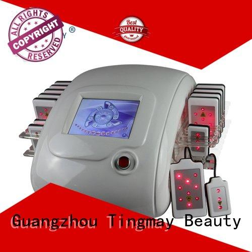fda approved laser lipo machines body lipo laser slimming cavitation