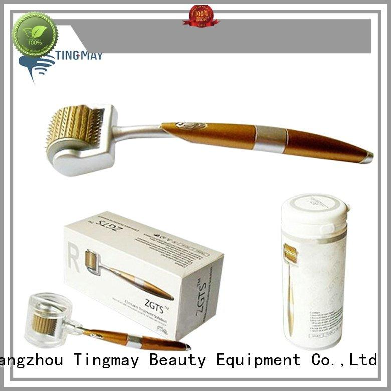 Tingmay Brand machinemicro beauty ultrasonic skin scrubber product skin