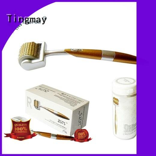 professional derma roller 3 in 1 free directly sale for woman