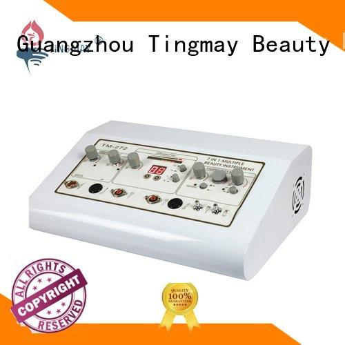 wrinkle enlargement cupping oxygen infusion skin care beauty machine Tingmay