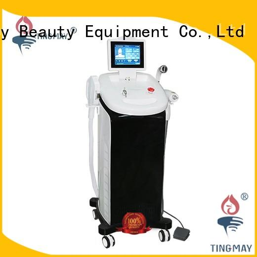 3 in 1 Yag Laser RF Tattoo Removal Machine TM-E130