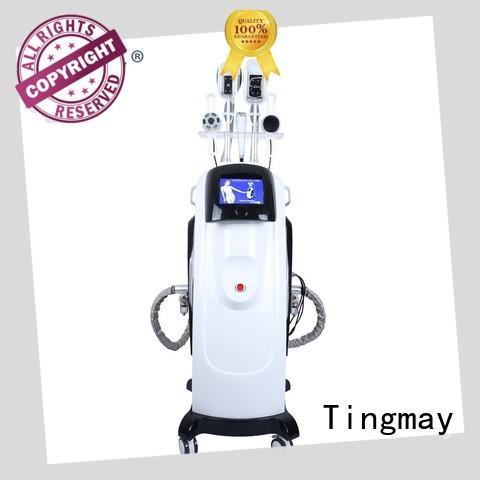 Tingmay peeling muscle stimulator machine wholesale for adults