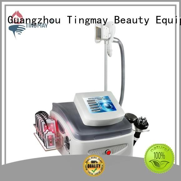 Tingmay cryotherapy electric muscle stimulation weight loss machine inquire now for household