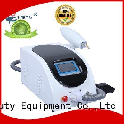 Tingmay Yag Laser machine