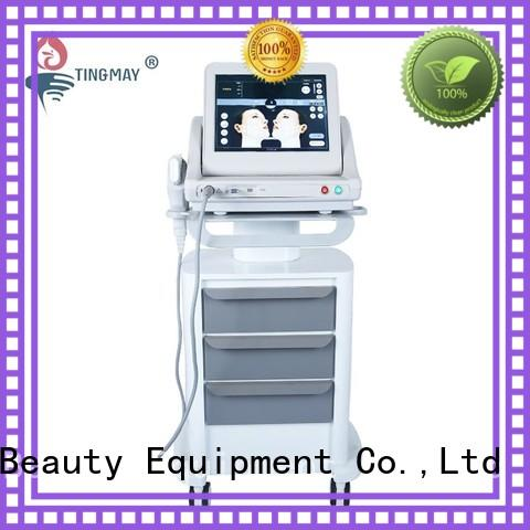 ultrasound 5 in 1 rf machine supplier for household
