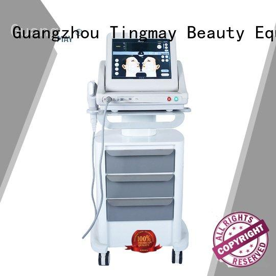 Custom HIFU machine fat removal frequency