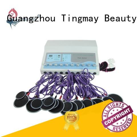 Tingmay elegant muscle stimulator machine ems for man