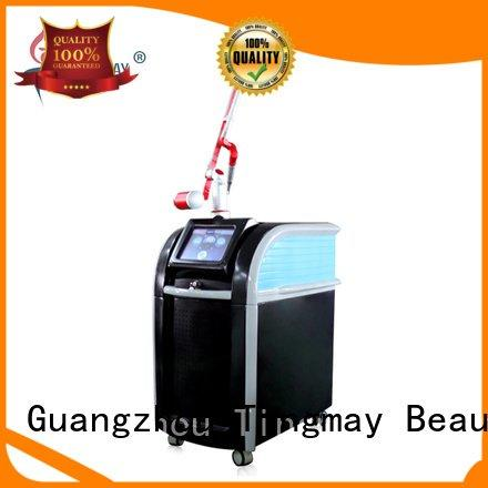 nd professional Tingmay laser tattoo removal machine