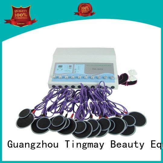 e stimulation machine face muscle stimulator machine ultrasound Tingmay