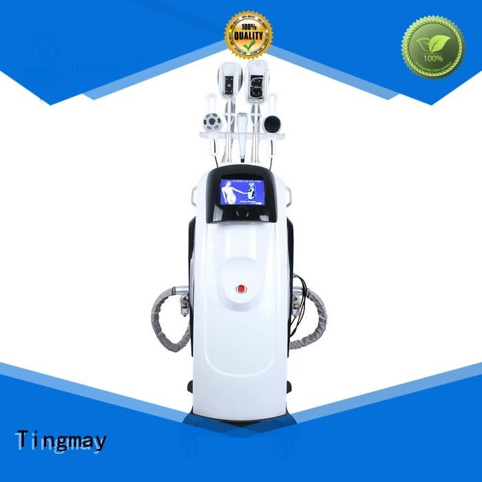 Tingmay durable hifu ultrasound facelift supplier for woman