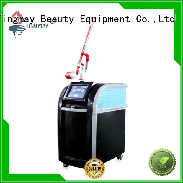 ipl laser tattoo removal machine freckles vessels Tingmay Brand