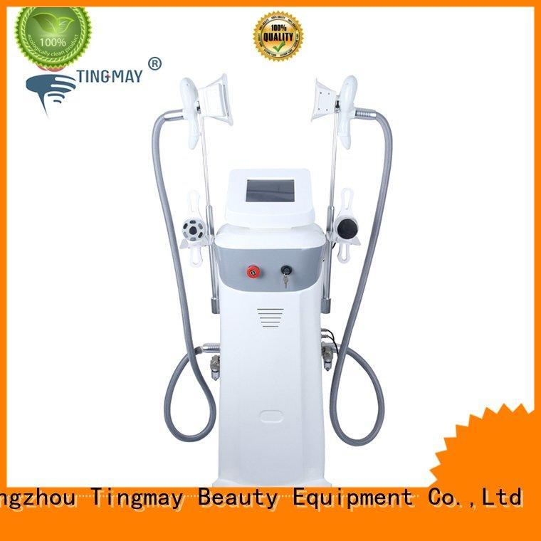 regenerate kill cavitation body massage machine for weight loss Tingmay
