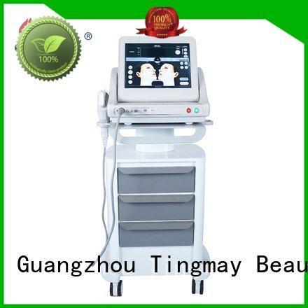 Tingmay cavitation rf vacuum slimming machine machine face body vacuum