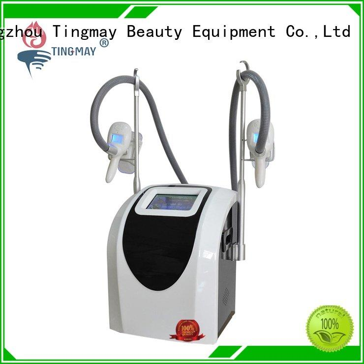 Quality fda approved laser lipo machines Tingmay Brand lipo lipo laser slimming