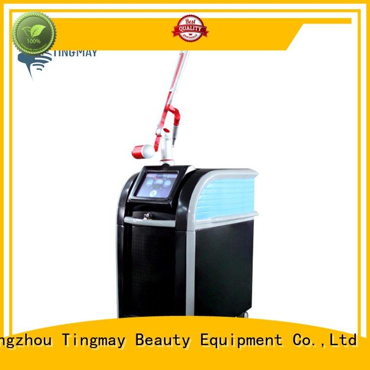 body massage machine for weight loss collagen metabolic cavitation care Tingmay