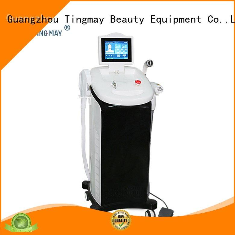 professional salon switch ipl laser tattoo removal machine rf laser tattoo removal machine Tingmay nd