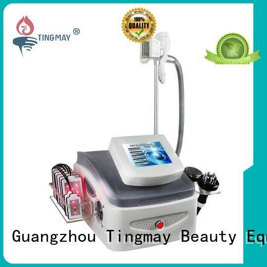 face fat professional Tingmay muscle stimulator machine