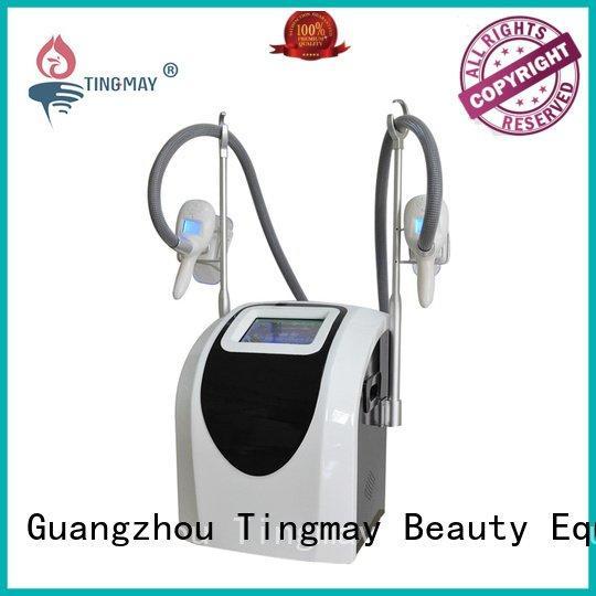 Tingmay Brand body non-invasive slimming lipo laser slimming lipo