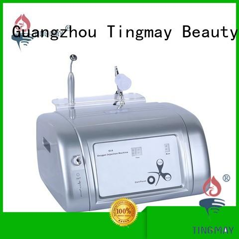 vertical electric oxygen machine directly sale for household