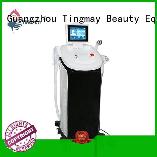Tingmay tattoo laser tattoo removal machine price supplier for woman