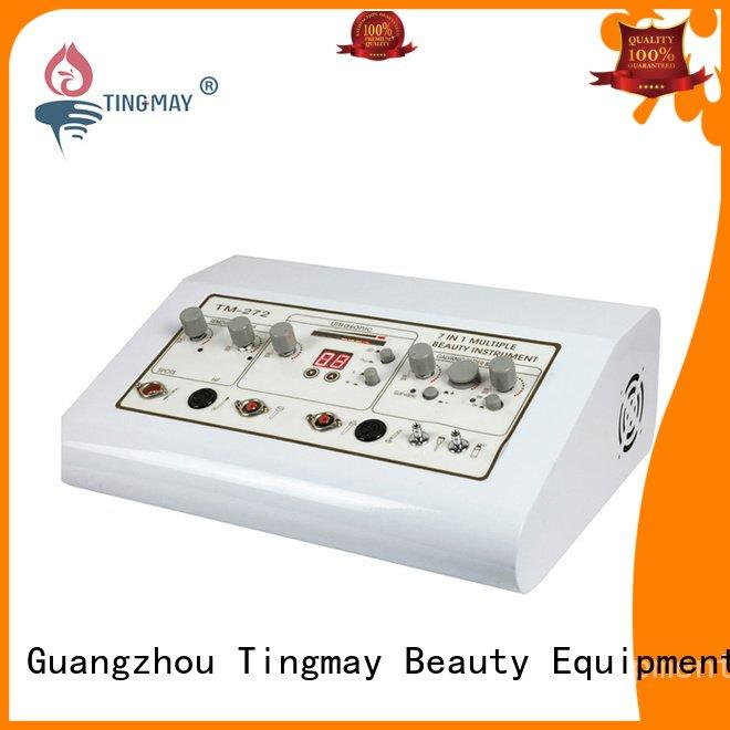 Tingmay oxygen infusion facial machine facial machine multifunctional oxygen