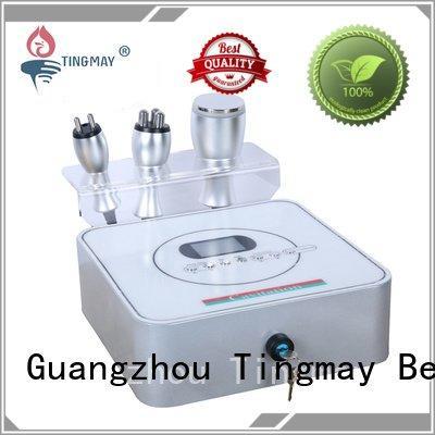 Hot ultrasonic liposuction cavitation machine fat body frequency Tingmay Brand
