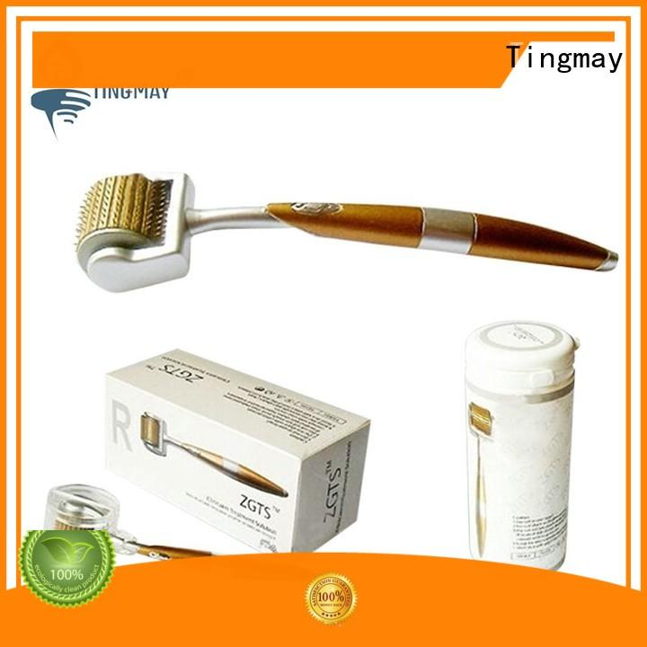 tm504 maskled professional ultrasonic skin scrubber Tingmay