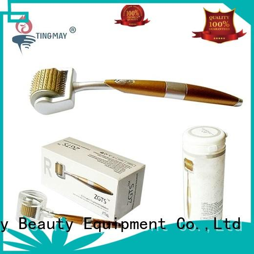 needle tmroller facial Mini Beauty Machine Tingmay