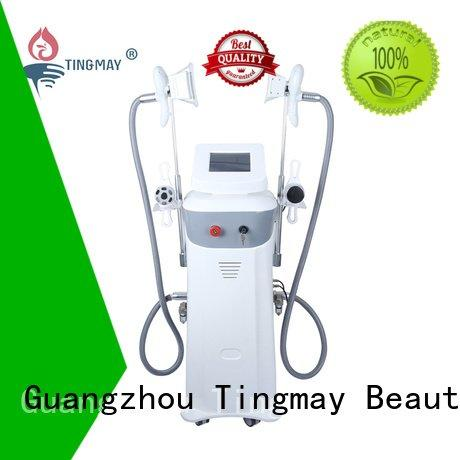 OEM body massage machine for weight loss slimming rf machine cryolipolysis slimming machine
