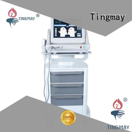 Tingmay intensity ultrasonic liposuction cavitation rf slimming machine reviews design for household
