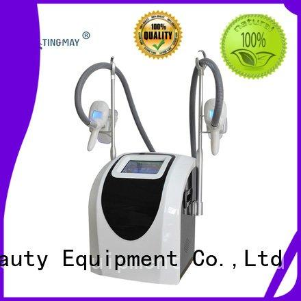 cryotherapy 4 in 1 fast cavitation Tingmay lipo laser slimming