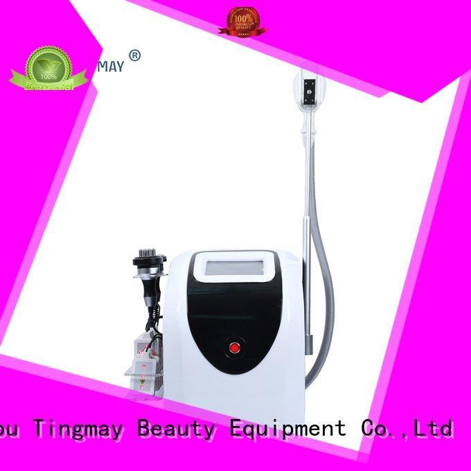 vertical slimming Tingmay cryolipolysis slimming machine
