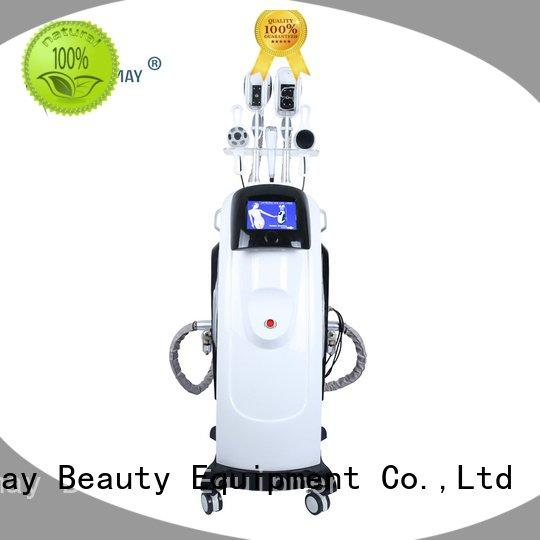 Hot fda approved laser lipo machines non-invasive 4 in 1 cryotherapy Tingmay Brand