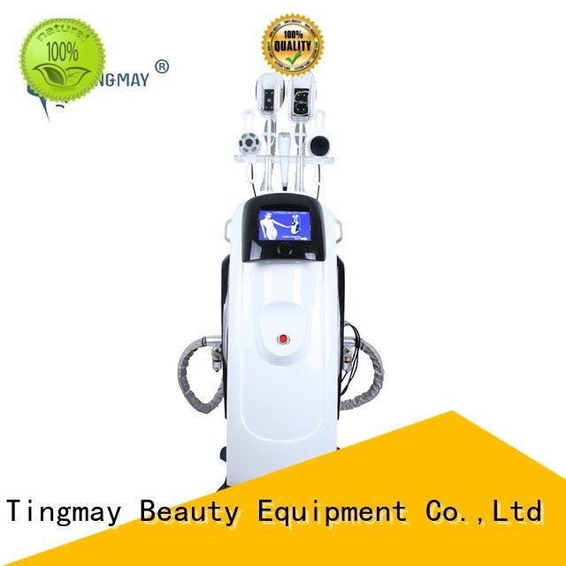 OEM lipo laser slimming rf non-invasive fda approved laser lipo machines
